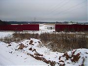 севернее Ильинского, перед Талицей (ЗАБОР)