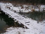 мост через р.Яхрома