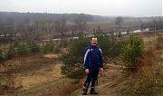 Долина Истры и М.Афанасенков