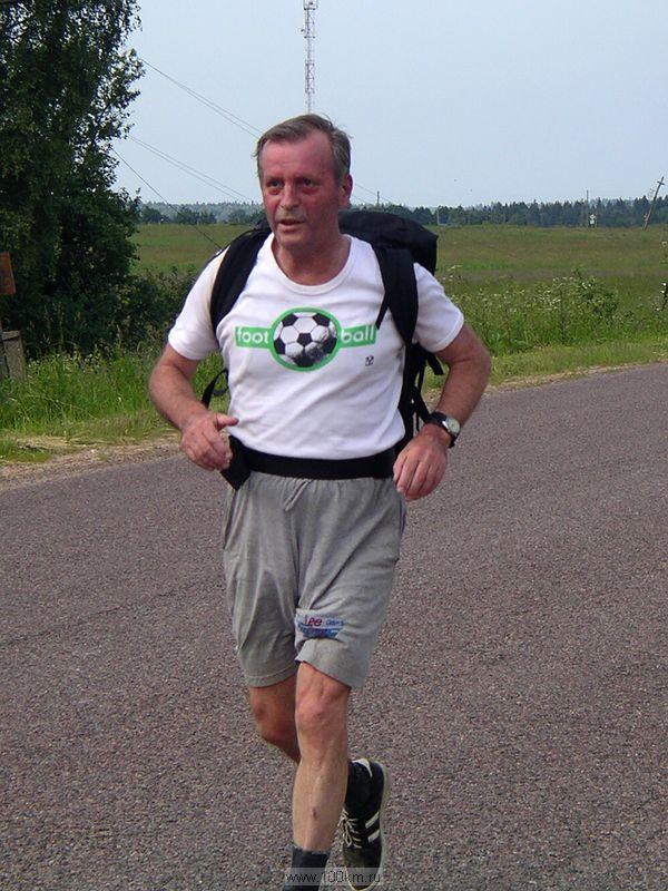 А.И.Сафронов, 2005